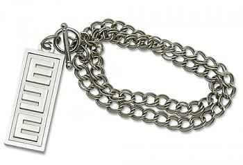 Naruto Shippuden Bracelet - Gaara Symbol