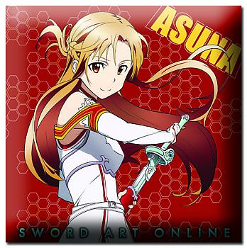 Sword Art Online Body Pillow - Asuna Square