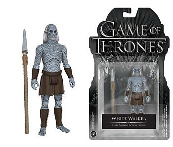 Game of Thrones 3 3/4'' Action Figure - White Walker