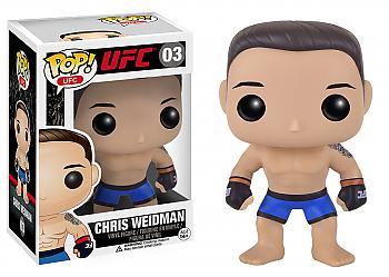 UFC POP! Vinyl Figure - Chris Weidman