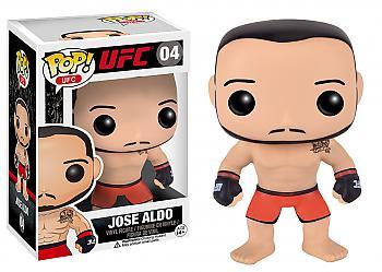 UFC POP! Vinyl Figure - Jose Aldo