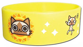 Airou From The Monster Hunter Wristband - Airou