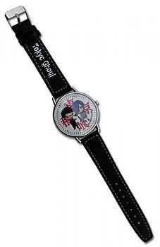 Tokyo Ghoul Wristwatch - SD Kaneki & Toka