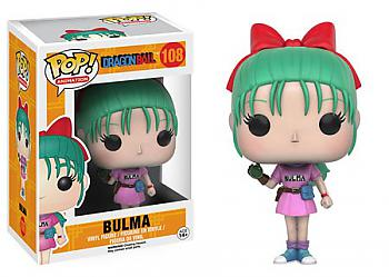 Dragon Ball Z POP! Vinyl Figure - Bulma