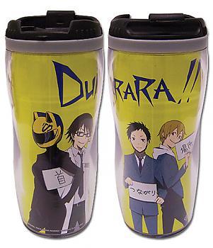 Durarara!! Tumbler Mug - Line Up