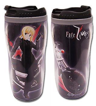 Fate/Zero Tumbler Mug - Saber