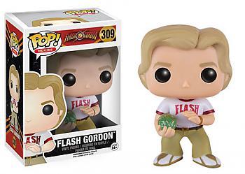 Flash Gordon POP! Vinyl Figure - Flash