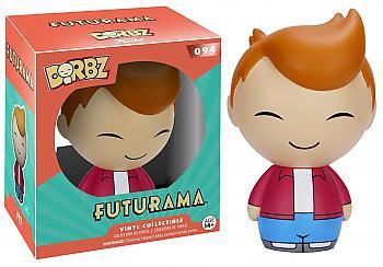 Futurama Dorbz Vinyl Figure - Fry