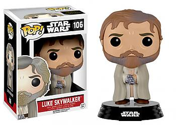 Star Wars POP! Vinyl Figure - Luke Skywalker (The Force Awakens)