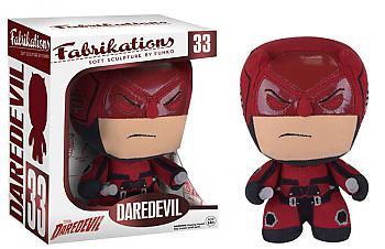 Daredevil TV Fabrikations Soft Sculpture - Daredevil