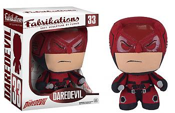 Daredevil TV Fabrikations Soft Sculpture - Daredevil