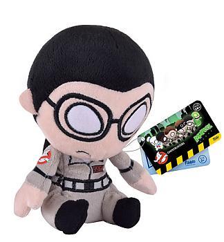 Ghostbusters Mopeez Plush - Dr. Egon Spengler