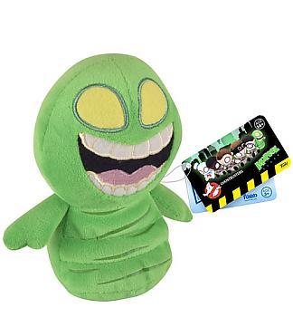 Ghostbusters Mopeez Plush - Slimer
