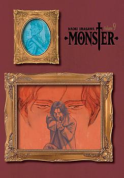 Monster Perfect Edition Manga Vol.   9