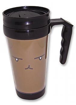 Ouran High School Tumbler Mug with Handle - Bear