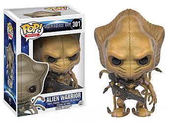 Independence Day 2 POP! Vinyl Figure - Alien Warrior