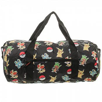 Pokemon Bag - Packable Duffle