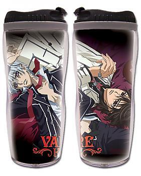 Vampire Knight Tumbler Mug - Zero & Kanme