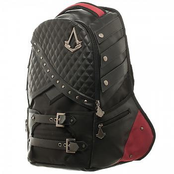 Assassin's Creed Syndicate Backpack - Jacob Fyre