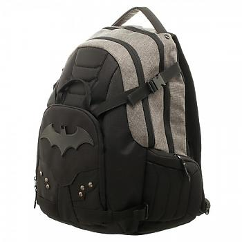 Batman Backpack - Built Laptop
