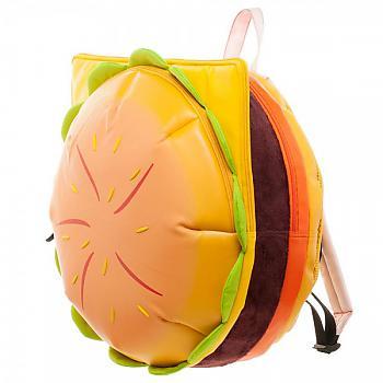 Steven Universe Backpack - Burger