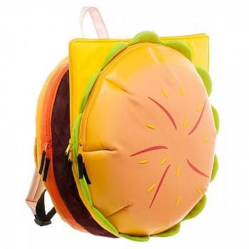 Steven Universe Backpack - Burger