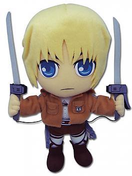 Attack on Titan Plush - Armin