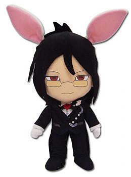 Black Butler 8'' Plush - Rabbit Sebastian