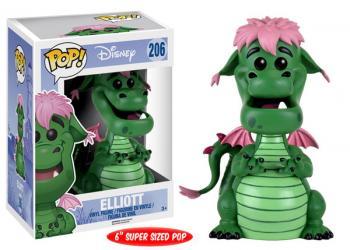 Pete's Dragon 6'' POP! Vinyl Figure - Elliott (Disney)