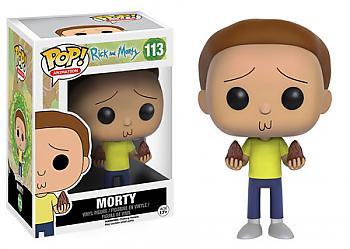 Rick and Morty POP! Vinyl Figure - Morty