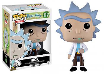 Rick and Morty POP! Vinyl Figure - Rick