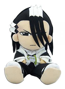 Bleach 8'' Plush - Byakuya