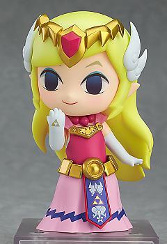 Zelda Nendoroid - Zelda (Wind Waker)