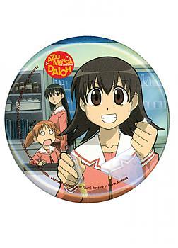 Azumanga Daioh Button - Tomo