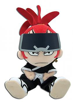 Bleach 8'' Plush - Renji