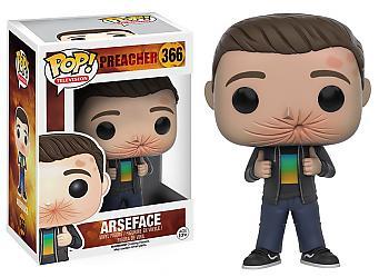 Preacher POP! Vinyl Figure - Arseface