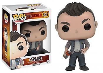 Preacher POP! Vinyl Figure - Cassidy