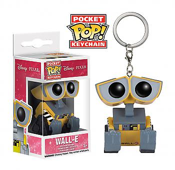 Wall-E Pocket POP! Key Chain - Wall-E (Disney)
