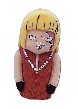 Death Note Plush Finger Puppet - Mello