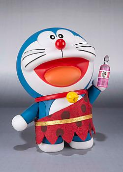 Doraemon Action Figure - Doraemon Robot Spirits (Doraemon, The Movie 2016)