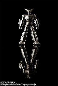 Getter Robo Action Figure - Getter 1 Absolute Chogokin