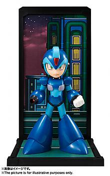 Mega Man Tamashii Buddies - Mega Man X Figure