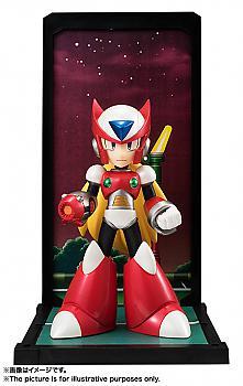Mega Man Tamashii Buddies - Zero Figure