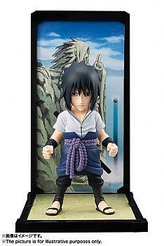 Naruto Shippuden Tamashii Buddies - Sasuke Uchiha Figure