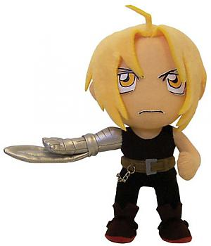 Fullmetal Alchemist Brotherhood Plush - Edward Armblade