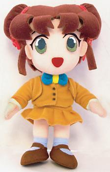 Fushigi Yugi 8'' Plush - Yuuki Miaka