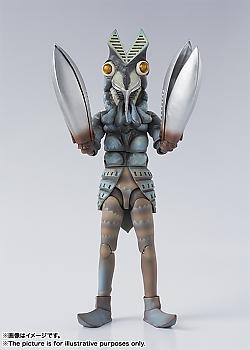 Ultraman S.H. Figuarts Action Figure - Alien Baltan
