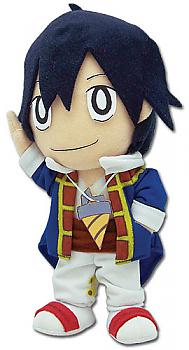 Gurren Lagann Plush - Simon (Captain)
