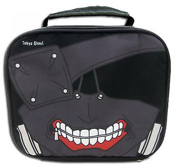 Tokyo Ghoul Lunch Bag - Kaneki's Mask
