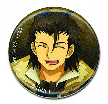 Tales Of Xillia 1.25'' Button - Alvin
